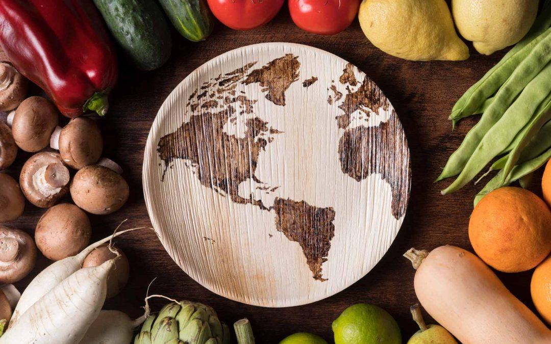 Dia Mundial da Alimentação 2020