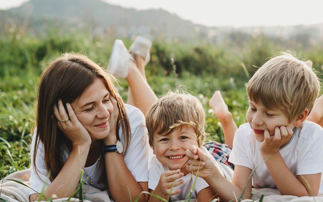 Dicas para férias felizes com os miúdos!
