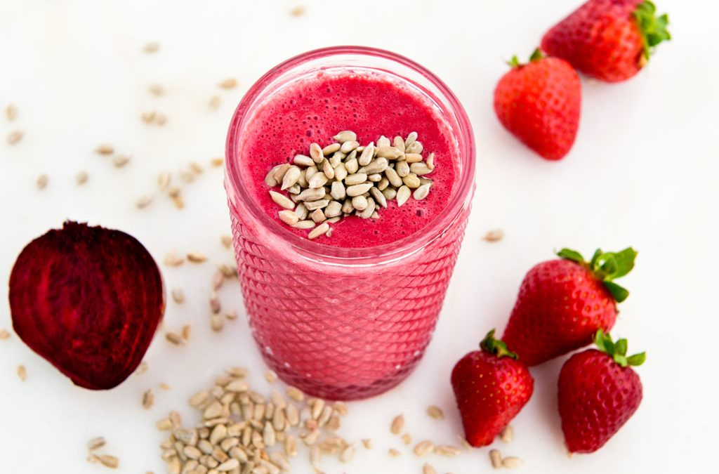 Smoothie Revigorante
