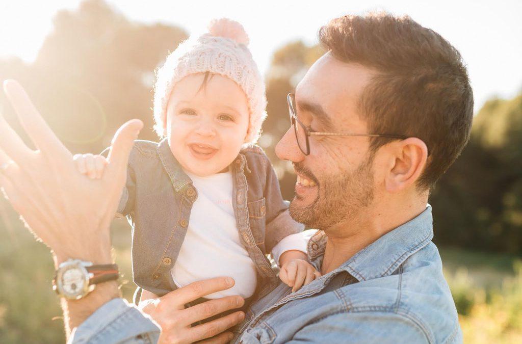 Como ser uma mãe ou pai mais verde?